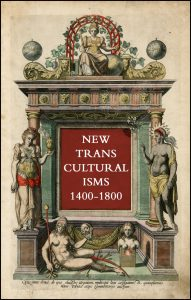 OUR NEW LOGO FOR NEW CULTURALISMS - 1400- 1800 Palgrave Publishers